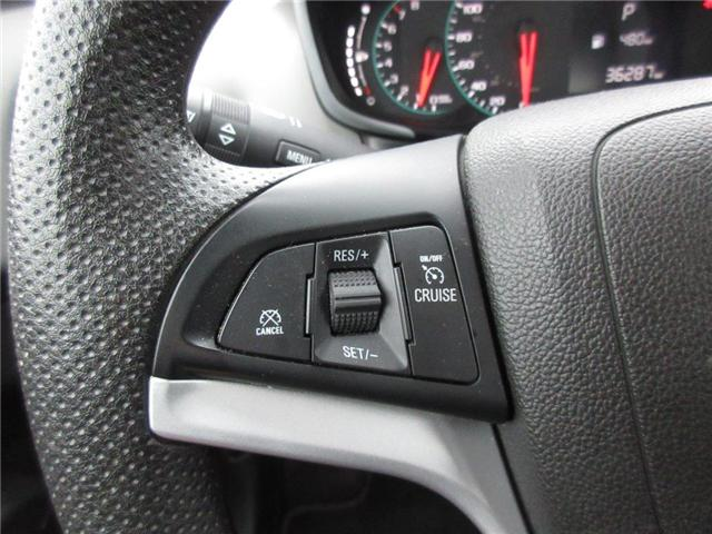 2018 Chevrolet Sonic LT Auto (Stk: 61814) in Cranbrook - Image 14 of 20