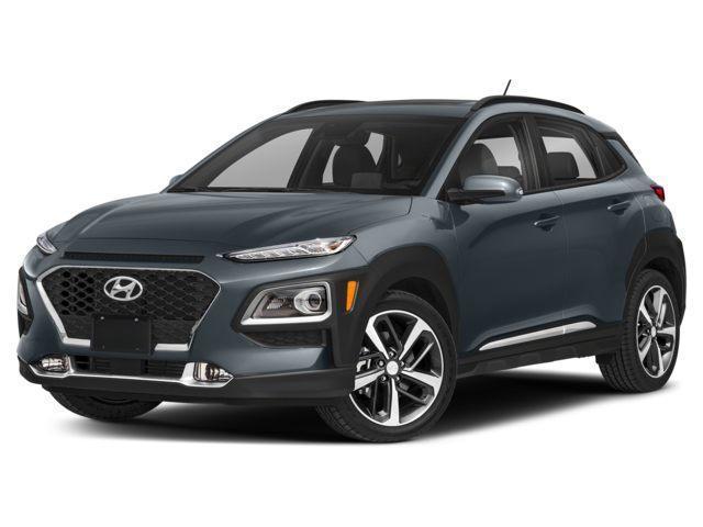 2019 Hyundai KONA  (Stk: KN92328) in Edmonton - Image 1 of 9