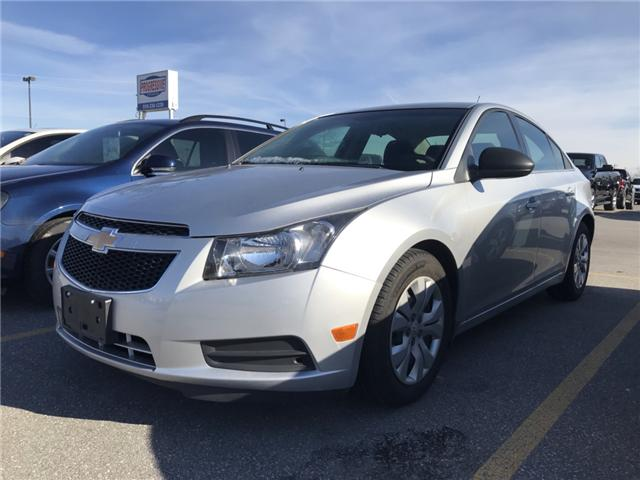 2012 Chevrolet Cruze LS (Stk: C7320052R) in Sarnia - Image 1 of 1