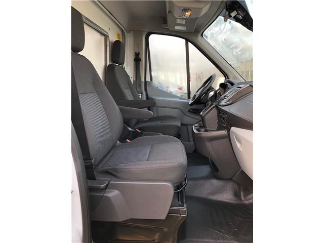2017 Ford Transit-350 Cutaway Base (Stk: D9941) in Mississauga - Image 13 of 18