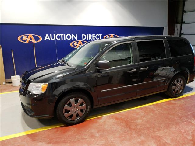 2014 Dodge Grand Caravan SE/SXT (Stk: 14-135817) in Moncton - Image 1 of 17