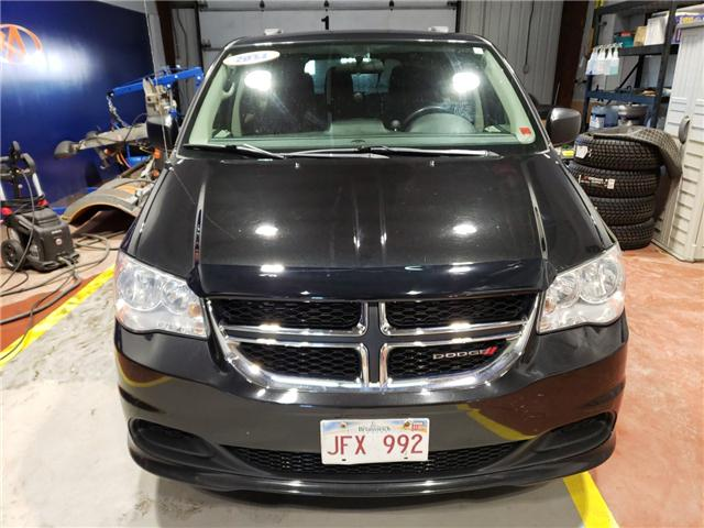 2014 Dodge Grand Caravan SE/SXT (Stk: 14-135817) in Moncton - Image 2 of 17