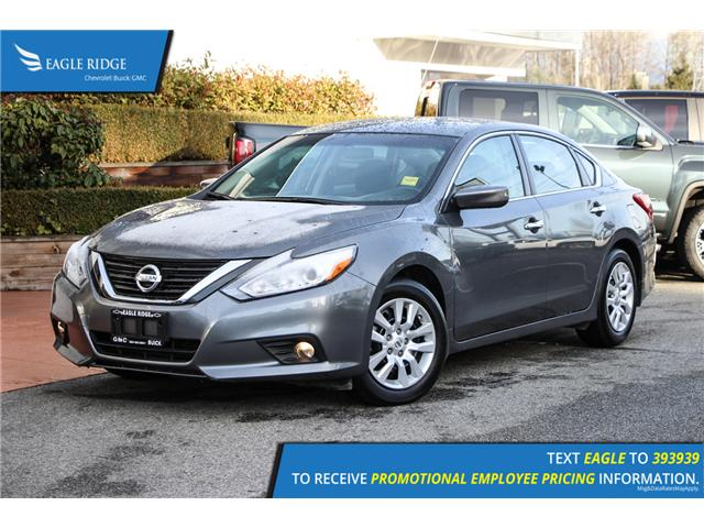 2017 Nissan Altima 2.5 (Stk: 179449) in Coquitlam - Image 1 of 13
