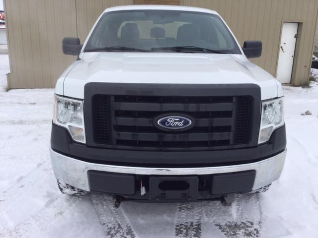 2011 Ford F-150 XL (Stk: U-3672) in Kapuskasing - Image 2 of 8