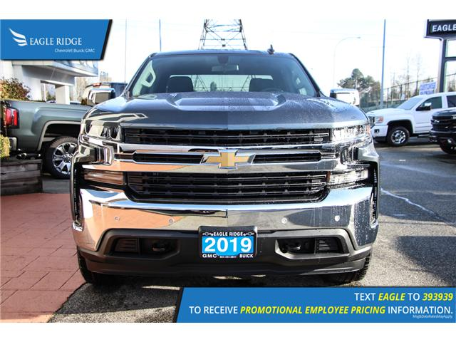 2019 Chevrolet Silverado 1500 LT (Stk: 99208A) in Coquitlam - Image 2 of 15