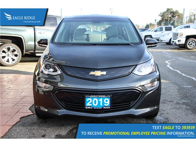 2019 Chevrolet Bolt EV LT (Stk: 92309A) in Coquitlam - Image 2 of 16
