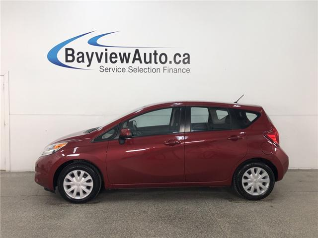 2014 Nissan Versa Note 1.6 SV (Stk: 33988J) in Belleville - Image 1 of 27