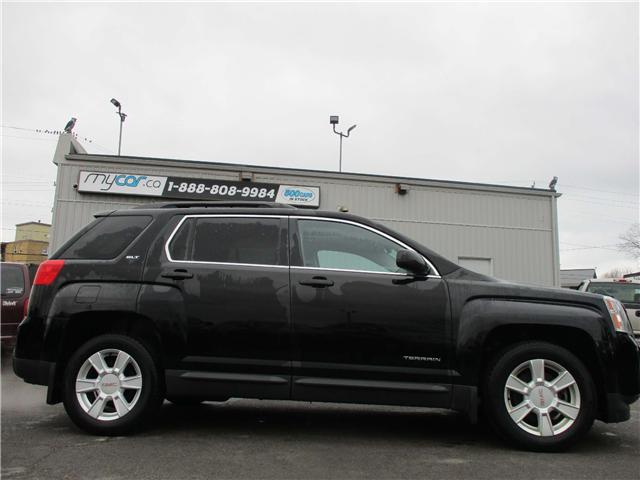 2013 GMC Terrain SLT-1 (Stk: 181842) in North Bay - Image 2 of 14