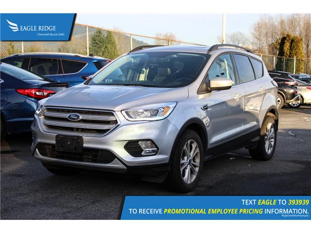 2018 Ford Escape SEL (Stk: 189329) in Coquitlam - Image 1 of 5