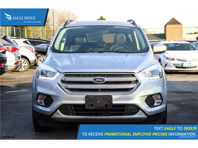 2018 Ford Escape SEL (Stk: 189329) in Coquitlam - Image 2 of 5