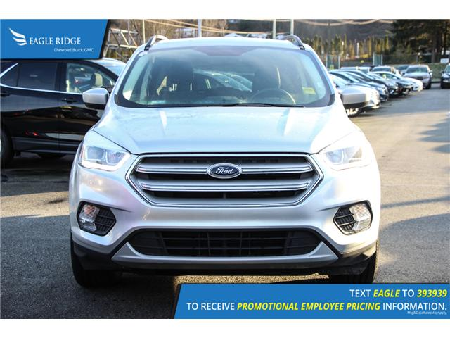 2018 Ford Escape SEL (Stk: 189330) in Coquitlam - Image 2 of 5