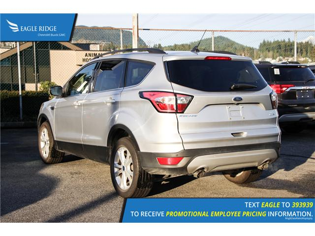 2018 Ford Escape SEL (Stk: 189330) in Coquitlam - Image 3 of 5