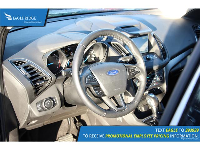 2018 Ford Escape SEL (Stk: 189330) in Coquitlam - Image 4 of 5