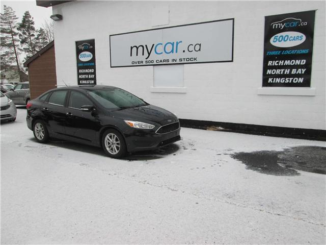 2015 Ford Focus SE (Stk: 181873) in North Bay - Image 2 of 13