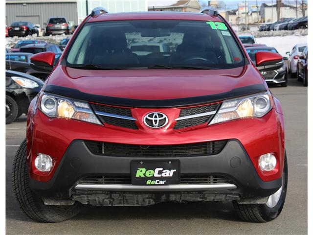 2013 Toyota RAV4 XLE (Stk: 181328A) in Fredericton - Image 2 of 24
