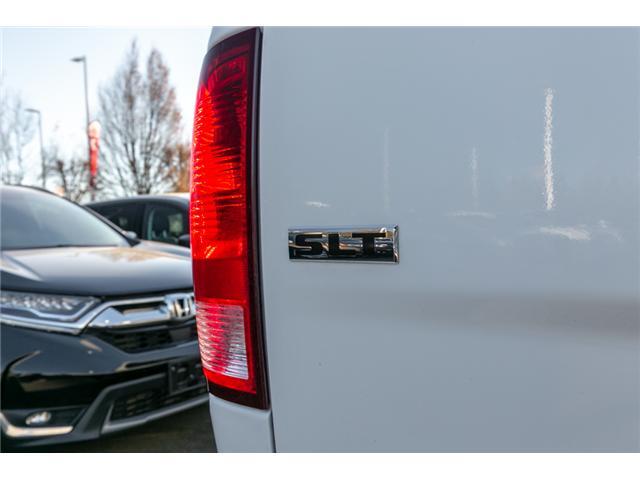 2014 RAM 3500 SLT (Stk: J292206A) in Abbotsford - Image 12 of 26