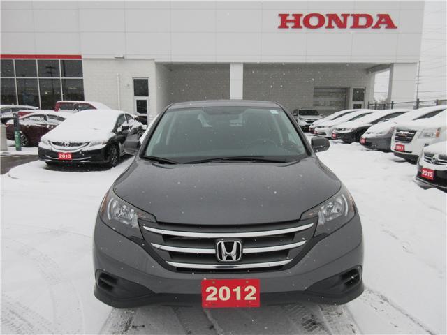 2012 Honda CR-V LX (Stk: VA3296) in Ottawa - Image 2 of 11