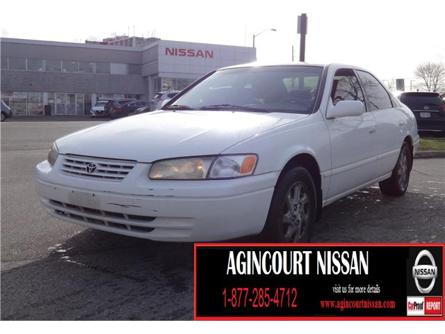 1999 Toyota Camry XLE V6 (Stk: JW351984A) in Scarborough - Image 1 of 14
