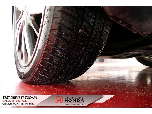 2015 Honda Fit  (Stk: HP581) in Sault Ste. Marie - Image 9 of 25