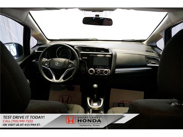 2015 Honda Fit  (Stk: HP581) in Sault Ste. Marie - Image 13 of 25