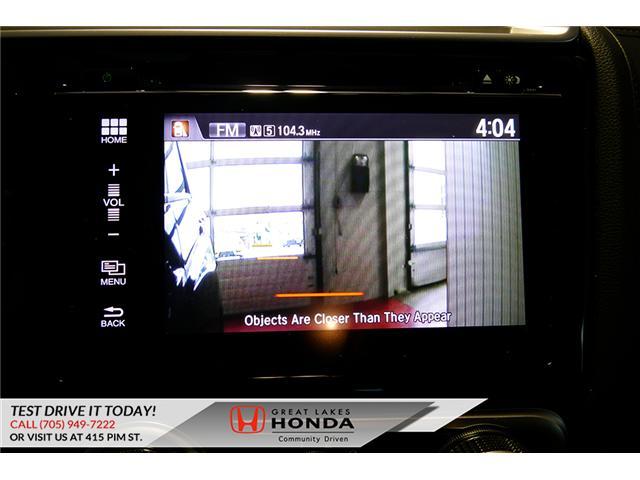 2015 Honda Fit  (Stk: HP581) in Sault Ste. Marie - Image 21 of 25