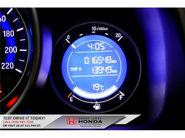 2015 Honda Fit  (Stk: HP581) in Sault Ste. Marie - Image 25 of 25