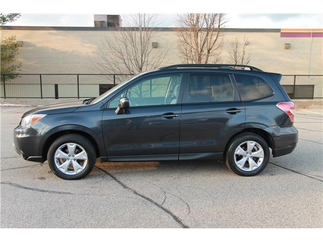 2015 Subaru Forester 2.5i Touring Package (Stk: 1811546) in Waterloo - Image 2 of 30