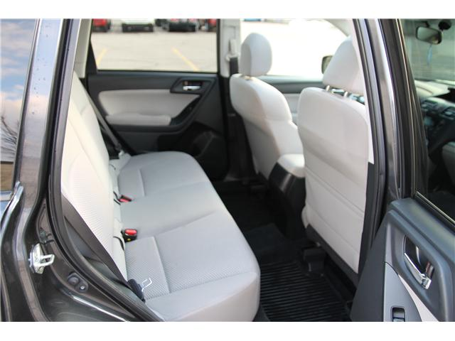 2015 Subaru Forester 2.5i Touring Package (Stk: 1811546) in Waterloo - Image 24 of 30