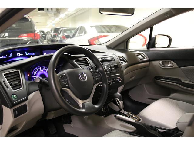 2015 Honda Civic LX (Stk: HP3096) in Toronto - Image 11 of 31