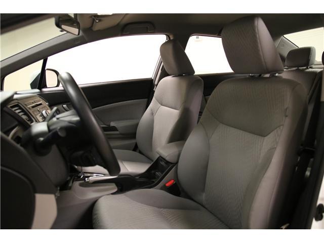 2015 Honda Civic LX (Stk: HP3096) in Toronto - Image 10 of 31