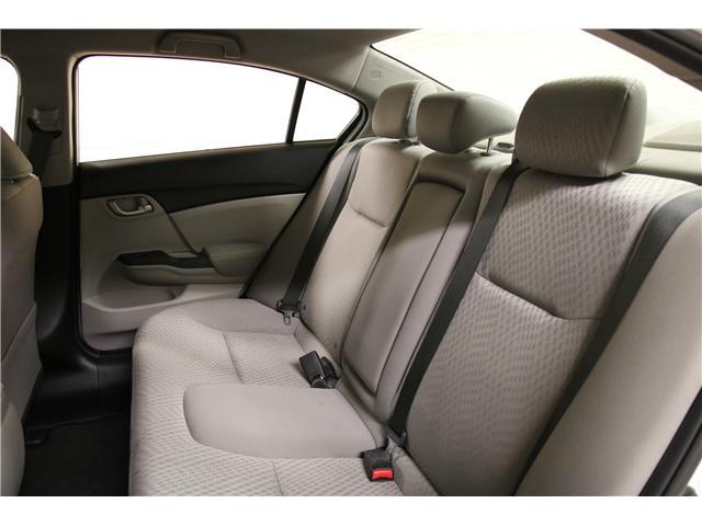 2015 Honda Civic LX (Stk: HP3096) in Toronto - Image 22 of 31