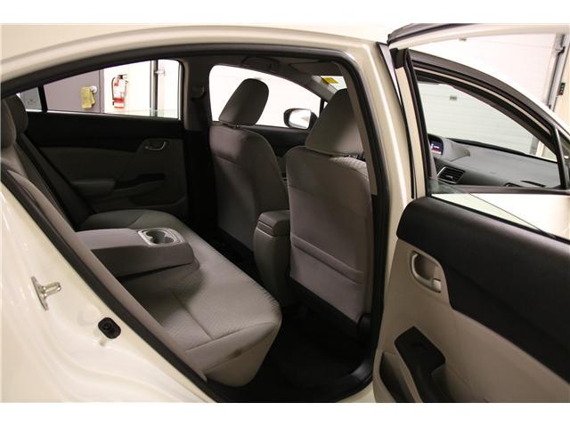2015 Honda Civic LX (Stk: HP3096) in Toronto - Image 24 of 31