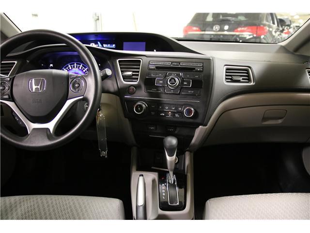 2015 Honda Civic LX (Stk: HP3096) in Toronto - Image 20 of 31