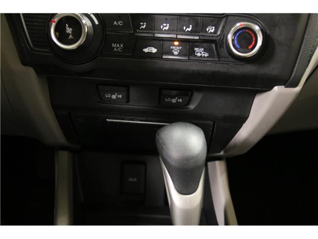 2015 Honda Civic LX (Stk: HP3096) in Toronto - Image 18 of 31
