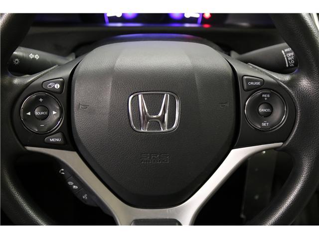 2015 Honda Civic LX (Stk: HP3096) in Toronto - Image 13 of 31