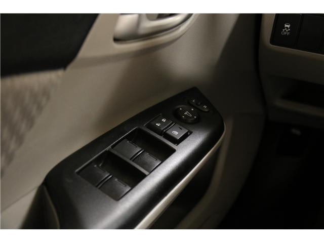 2015 Honda Civic LX (Stk: HP3096) in Toronto - Image 16 of 31