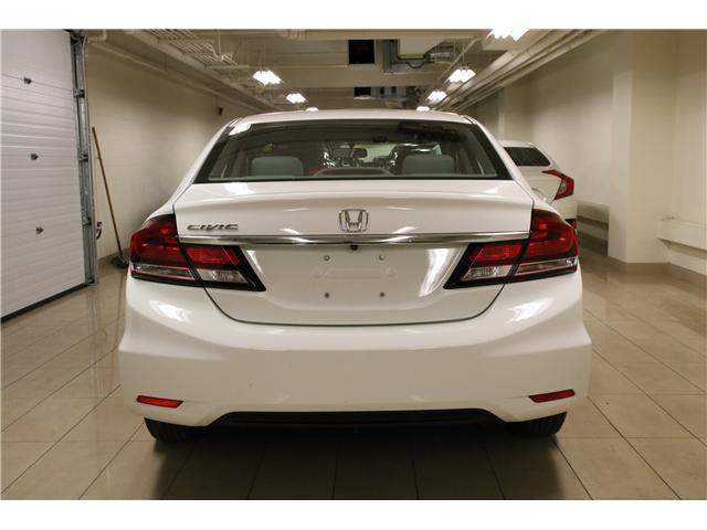 2015 Honda Civic LX (Stk: HP3096) in Toronto - Image 4 of 31