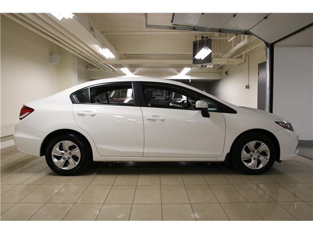 2015 Honda Civic LX (Stk: HP3096) in Toronto - Image 6 of 31