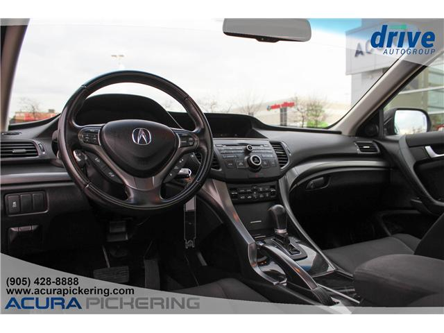 2012 Acura TSX Base (Stk: AT257A) in Pickering - Image 2 of 26