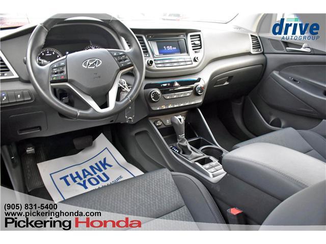 2017 Hyundai Tucson Premium (Stk: PR1106) in Pickering - Image 2 of 22