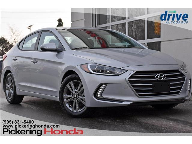 2018 Hyundai Elantra GL SE (Stk: PR1103) in Pickering - Image 1 of 27