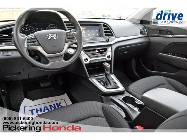 2018 Hyundai Elantra GL SE (Stk: PR1103) in Pickering - Image 2 of 27