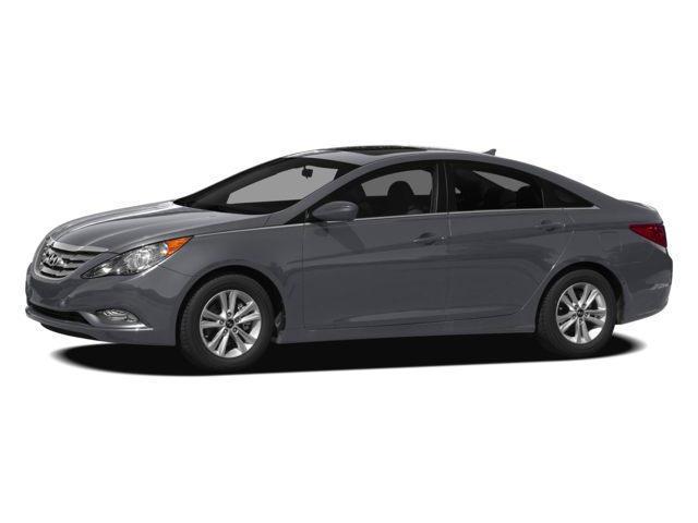 2011 Hyundai Sonata  (Stk: 18115A) in Rockland - Image 1 of 1