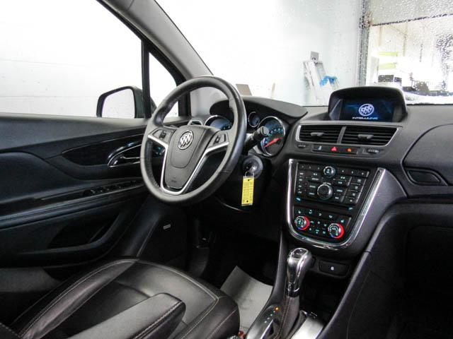 2014 Buick Encore Premium (Stk: 88-93141) in Burnaby - Image 4 of 24