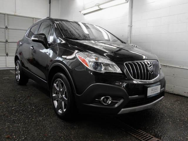 2014 Buick Encore Premium (Stk: 88-93141) in Burnaby - Image 2 of 24