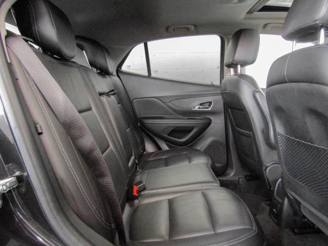 2014 Buick Encore Premium (Stk: 88-93141) in Burnaby - Image 17 of 24