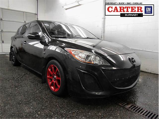 2010 Mazda Mazda3 GX (Stk: P9-56771) in Burnaby - Image 1 of 20