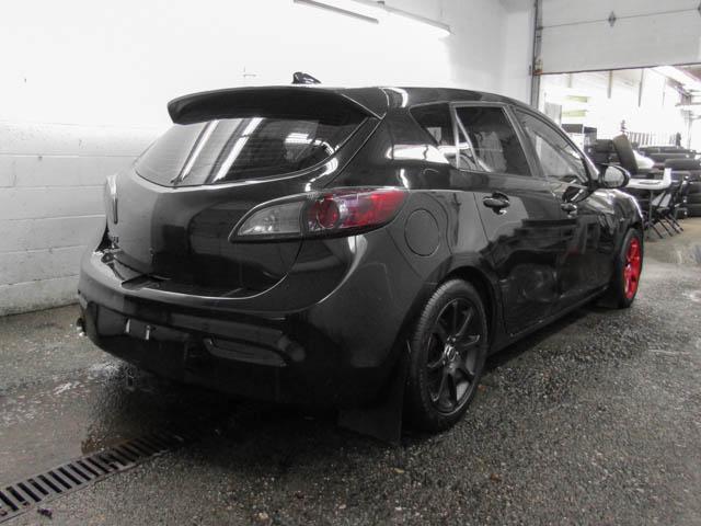 2010 Mazda Mazda3 GX (Stk: P9-56771) in Burnaby - Image 2 of 20