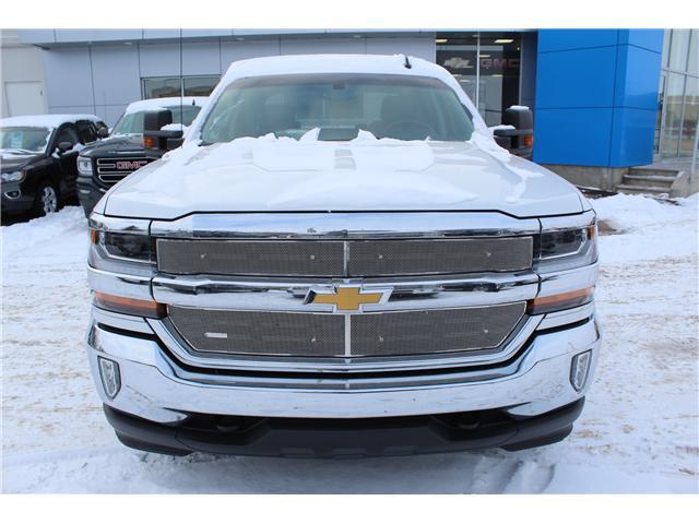 2016 Chevrolet Silverado 1500 1LT (Stk: 181249) in Brooks - Image 2 of 22