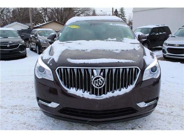2015 Buick Enclave Premium (Stk: 200390) in Brooks - Image 2 of 23